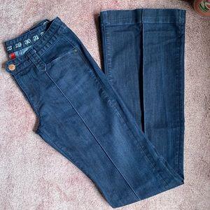 Earnest Sewn Trouser Jeans